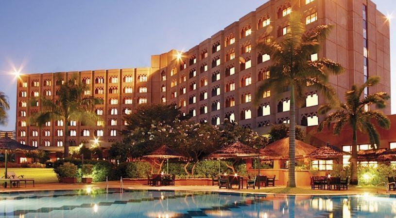 Serena Hotel Dar Es Salaam